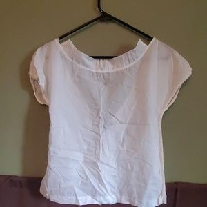 New with tag (no price tag) blouse